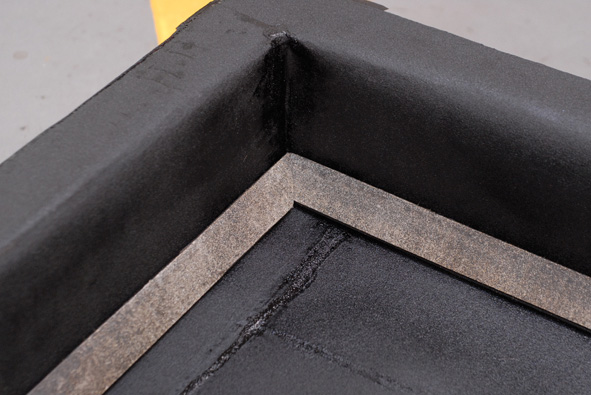 Classical Roofing Amp Other Solutions Derbigum Middle East